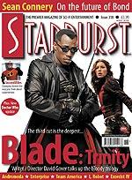 Starburst #318