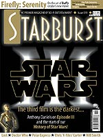 Starburst #319
