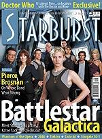 Starburst #320