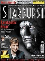 Starburst #326