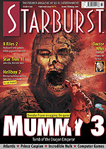 Starburst #364
