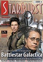 Starburst #365