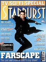 Starburst Special #47
