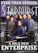 Starburst #49