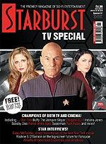 Starburst Special #51