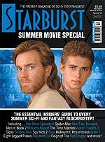 Starburst Special #52