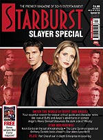 Starburst Special #53