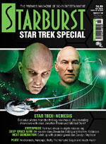 Starburst Special #54