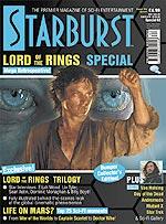 Starburst Special#62