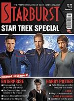 Starburst Special #64