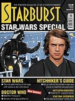Starburst Special #69