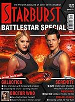 Starburst Special #71