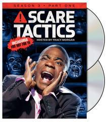 Scare Tactics 3