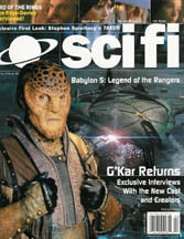 SciFi Magazine, Feb '02