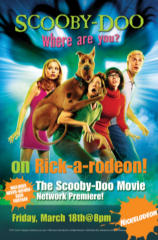 Scooby-Do Movie