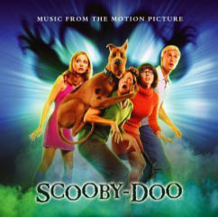 Scooby-Do Music
