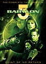Season Three Babylon 5