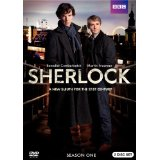 Sherlock - First Season
