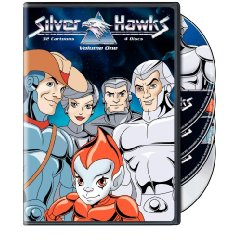 Silverhawks