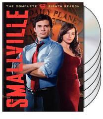 Smallville 8