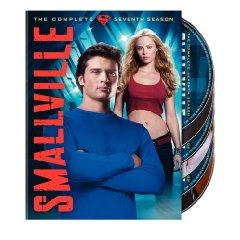 Smallville S7