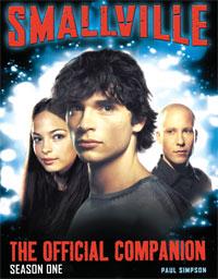 Smallville Season 1 TP