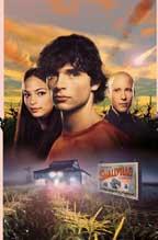 Smallville Trade Paperback