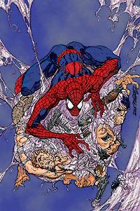 Spiderman #30