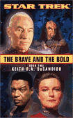 Star Trek: Brave and the Bold, Book 2