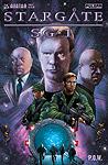 Stargate Comic #2