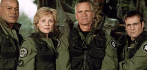 Stargate SG-1 Seventh Season