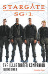 Stargate SG-1 Illustrated Companion 3