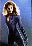 Fantastic Four - Sue