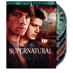 Supernatural S3