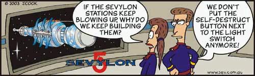 Rebulding Stations?