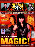 TV Zone #40