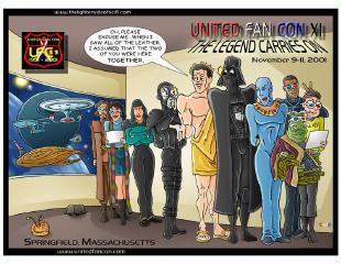 United Fan Con