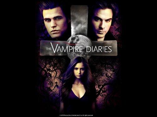 Vampire Diaries-Season 2