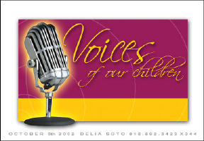 Voices of the Children
