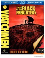 Watchmen: Black