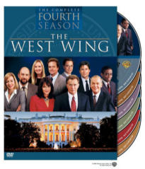 West Wing Season 4