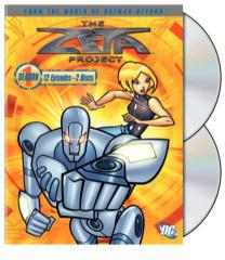 Zeta Project